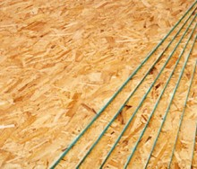 Structural panels plywood and osb Structural fiberboard sheathing